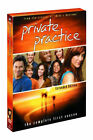 Private Practice - Series 1 - Complete (DVD, 2009, 3-Disc Set)