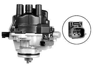 New Ignition Distributor fits 95 96 97 98 99 Sentra 200SX 1.6L GA16DE