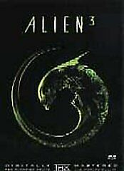 Alien 3 (DVD, 1999, 20th Anniversary Edition)
