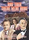 And Then There Were None (DVD, 2001)