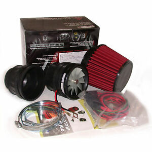Image Is Loading Electric Supercharger Kit Turbo Chip Performance For Chevy