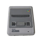 Super Nintendo Entertainment System Super Set Entertainment System Grau Spielekonsole (PAL)
