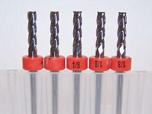 5-1-8-034-FOUR-FLUTE-CARBIDE-ENDMILLS-Kyocera-Tycom-1800-1250-500