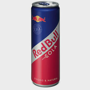 24 dosen a 355ml red bull cola orginal incl 6 pf redbull. Black Bedroom Furniture Sets. Home Design Ideas