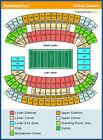 New England Patriots vs Buffalo Bills Tickets 01/01/12 (Foxboro)