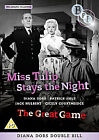 Diana Dors Double - Miss Tulip Stays the Night / The Great Game (DVD, 2011, 2-Disc Set)