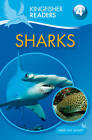Kingfisher Readers: Sharks (Level 4: Reading Alone) by Anita Ganeri (Paperback, 2012)