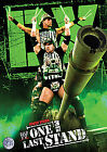 WWE - DX - One Last Stand (DVD, 2011, 3-Disc Set)