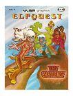 ElfQuest #3 ([December] 1978, WaRP Graphics)
