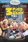 Unstable Fables: 3 Pigs and a Baby (DVD, 2008)