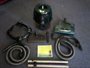 Hyla Nst Vacuum Cleaner Great Condition Ebay