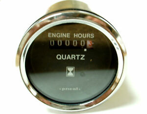 12v-Hourmeter-2-Boat-Engine-Hour-Meter-Dial-gauge