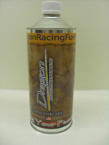 dragon racing fuels race fuel gas concentrate octane booster additive ebay. Black Bedroom Furniture Sets. Home Design Ideas