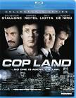 Cop Land (Blu-ray Disc, 2011, Collectors Series)