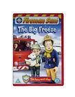 Fireman Sam - The Big Freeze (DVD, 2006)