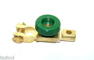 Battery Master Disconnect top post Cut Off  Switch Link Automotive Truck