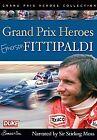 Emerson Fittipaldi - Grand Prix Hero (DVD, 2011)