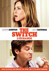 The Switch (DVD, 2011, Canadian)
