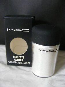 MAC-REFLECTS-GLITTER-REFLECTS-GOLD-100-Authentic