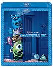 Monsters, Inc. (Blu-ray, 2009)