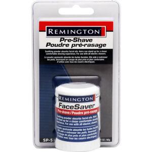 NEW-Remington-Pre-Shave-Face-Saver-Powder-Stick-SP-5