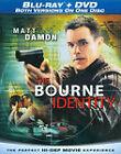 The Bourne Identity (Blu-ray/DVD, 2011, 2-Disc Set, With Movie Cash)