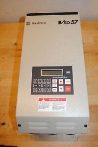 Square-D-VSD-57-Variable-Frequency-Drive-VSD57VD12S66