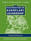 The Five Practices of Exemplary Leadership: Financial Services by Barry Z. Posner, James M. Kouzes (Paperback, 2011)