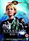 Stargate S.G. 1 - Series 10 Vol.2 (DVD, 2007)