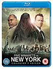 Five Minarets In New York (Blu-ray, 2011)