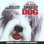 Alan Menken - Shaggy Dog [Original Soundtrack] CD QUALITY CHECKED & FAST