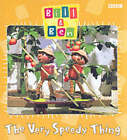 Bill and Ben : Very Speedy Thing by Penguin Books Ltd (Paperback, 2002)
