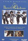 3 Musketeers (DVD, 2011)
