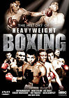 The History Of Heavyweight Boxing (DVD, 2010)