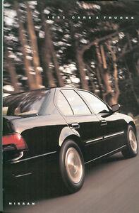 1992-Nissan-Cars-and-Trucks-Dealer-Brochure