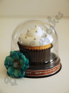 100-DOME-CUPCAKE-CAKE-SHOWER-PARTY-FAVOR-BOX-CONTAINER