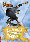 Summer Action Sports by Jim Brush (Hardback, 2011)