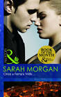 Once a Ferrara Wife... by Sarah Morgan (Paperback, 2011)