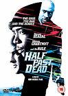 Half Past Dead (DVD, 2008)