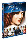 Private Practice - Series 2 - Complete (DVD, 2010, 6-Disc Set)