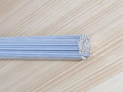 Brasatura capillare  alluminio 50 barrette  disossidante   saldatura  cannello