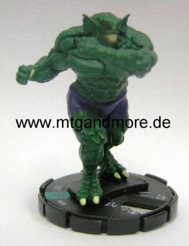 HeroClix Giant Size X-Men #032 Ch´od