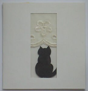 Handmade-Blank-Card-With-Cat