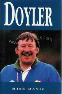 MICK-DOYLE-IRELAND-AND-BRITISH-LIONS-RUGBY-BOOK