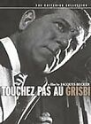 Touchez Paz Au Grisbi (DVD, 2007)