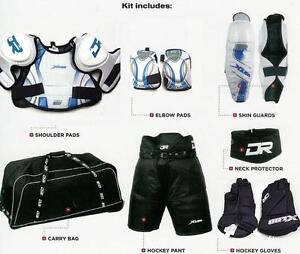 Ice-hockey-equipment-full-set-starter-kit-youth-large