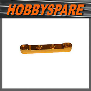 HSP-FRONT-UPPER-ARM-HOLDER-81604-1-8-SCALE-BAZOOKA-TORNADO-METALLIC