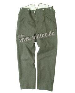 WK1-Pantalon-de-champ-M15-taille-48-d-039-UNIFORMES-EMPIRE-WWI-Monarchie-terrain