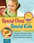 Special Diets for Special Kids: Volumes 1 and 2 Combined by Lisa Lewis (Paperback, 2011)