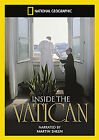 National Geographic - Inside The Vatican (DVD, 2010)